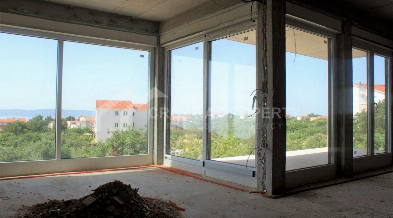 Seaview apartment Ciovo - 2032 - photo (10)
