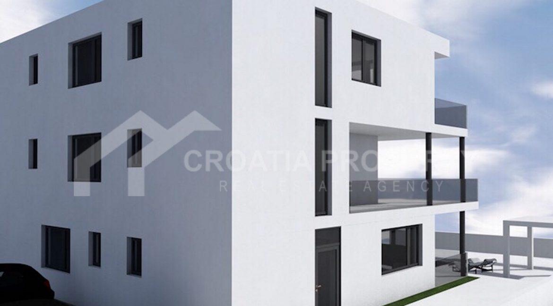 Seaview apartment Ciovo - 2032 - photo (5)