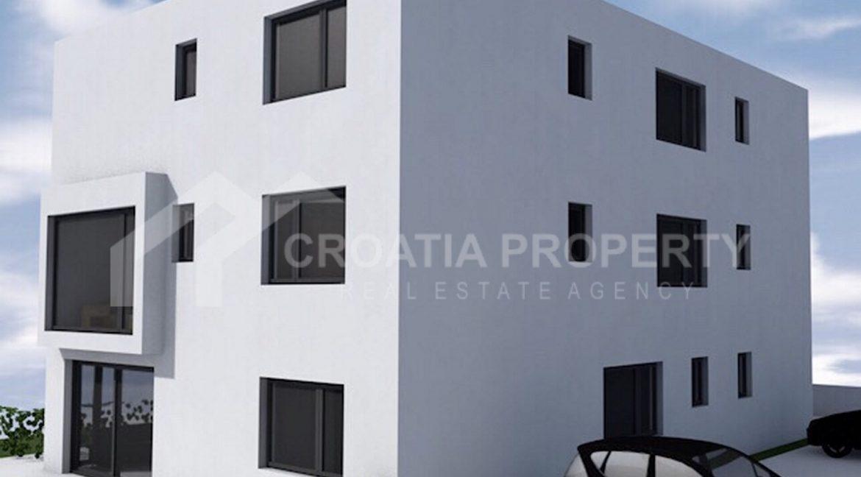 Seaview apartment Ciovo - 2032 - photo (6)