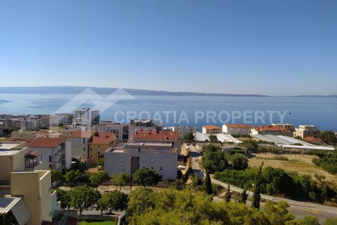 Wonderful apartment in Split - 2046 - view (1)