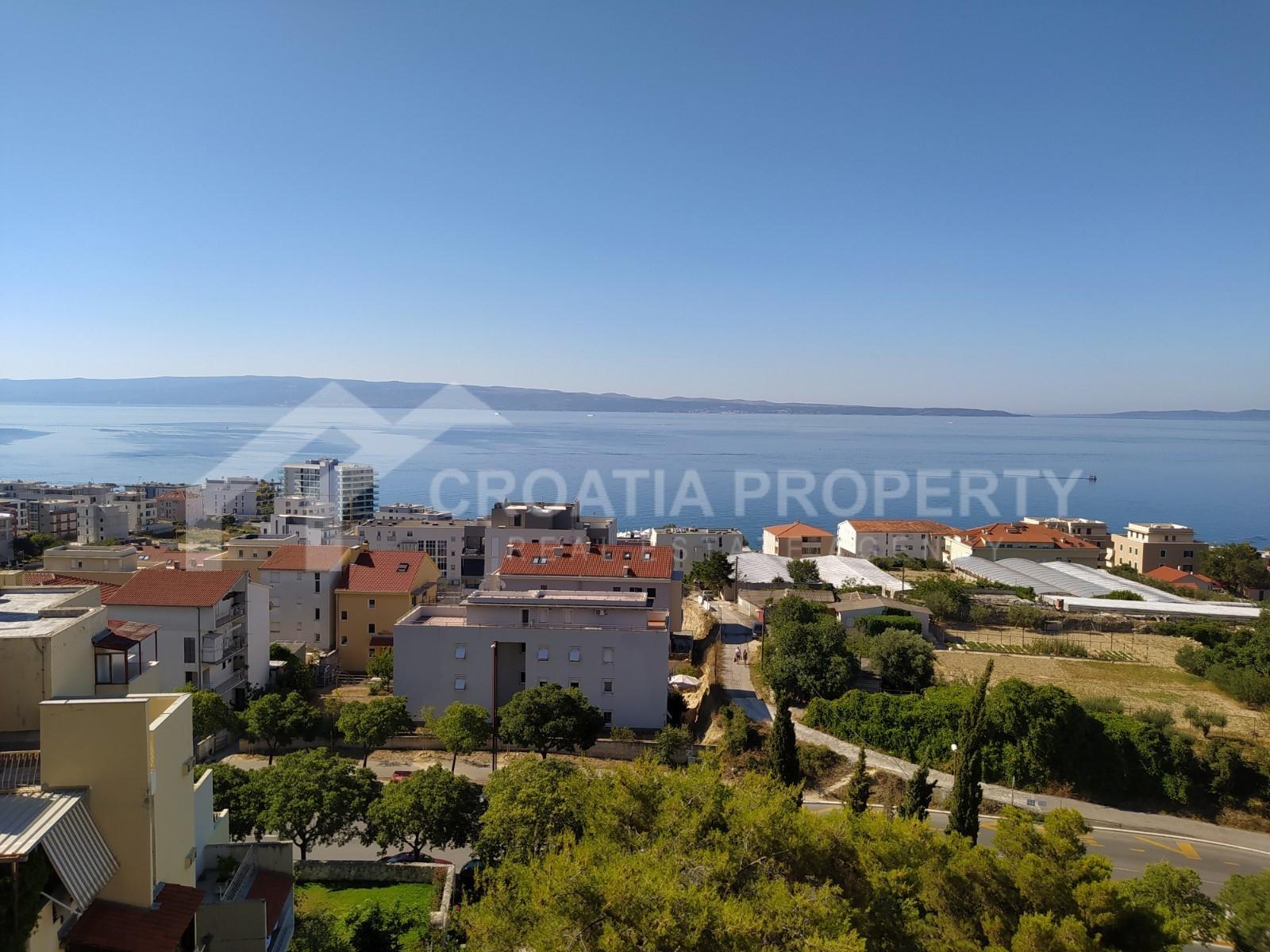 Wonderful apartment in Split