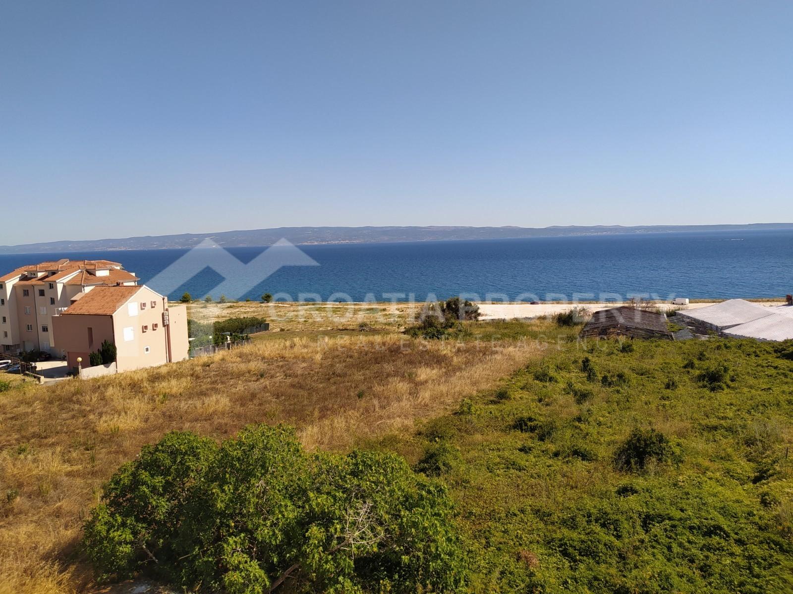 Sunny apartment in Žnjan Split