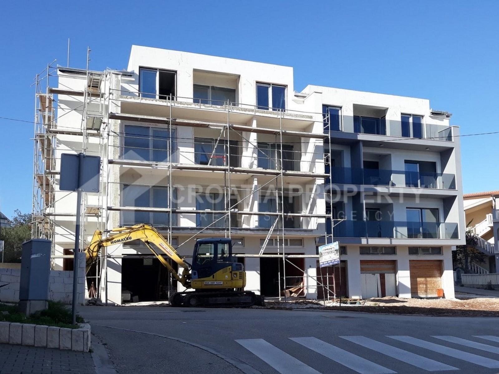 New apartments near sea Ciovo