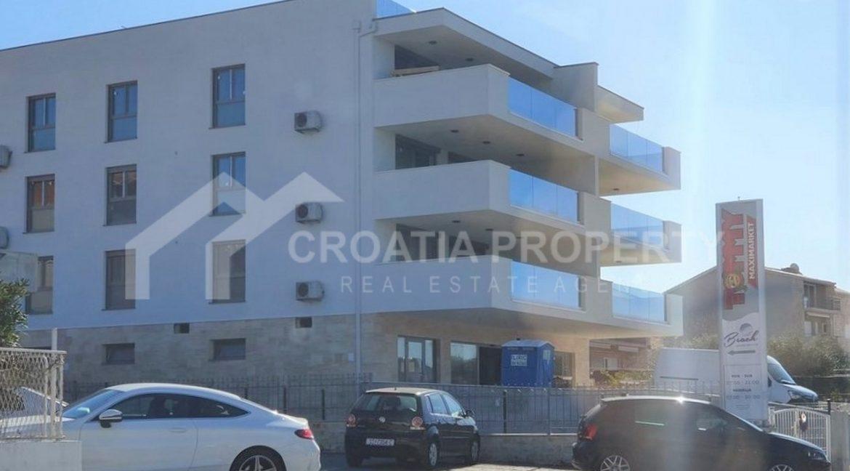 apartment Ciovo - 2041 - photo (22)