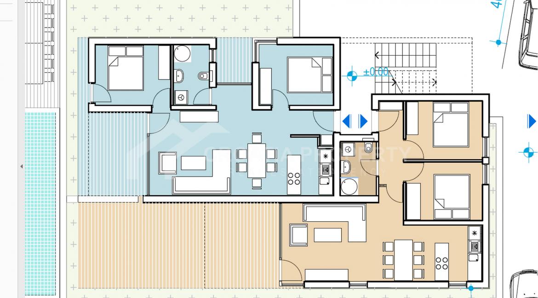 newbuilt apartments ciovo - 2035 - photo (4)