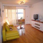 Sea view apartment Ciovo - 2055 - living room (1)