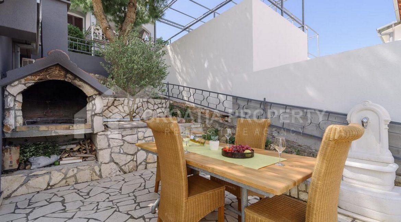 Apartment house Seget Vranjic - 2065 - photo (16)