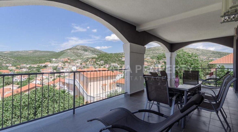 Apartment house Seget Vranjic - 2065 - photo (2)