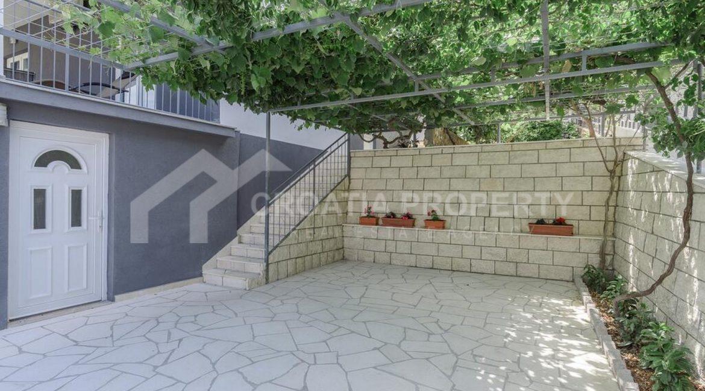 Apartment house Seget Vranjic - 2065 - photo (4)