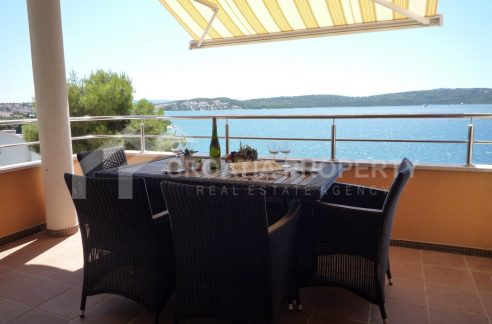 Sea view furnished apartment Ciovo - 2056 - view (1)