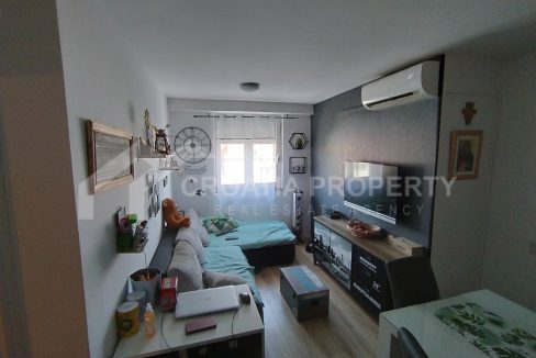 Lovely apartment for families Split - 2060 - living area (1)