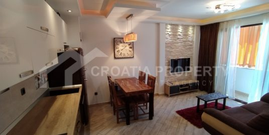 Furnished apartment for sale Split