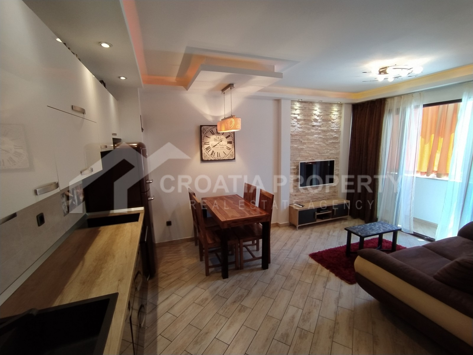 Furnished apartment for sale Split