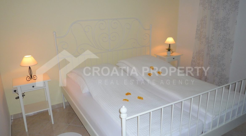 Ciovo apartment - 2055 - photo (4)