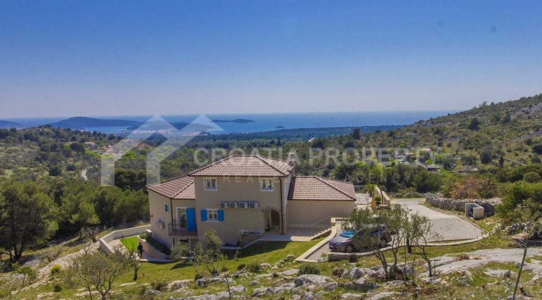 Rogoznica villa - 2058 - photo (15)