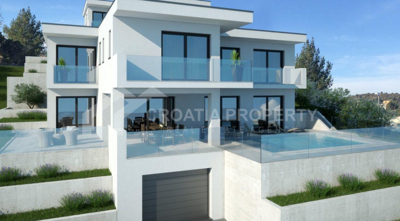 Seafront villa Ražanj - 2057 - photo (7)