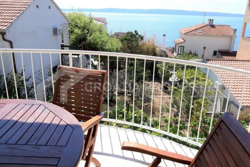 Charming house close to sea Ciovo - 2076 - view (1)