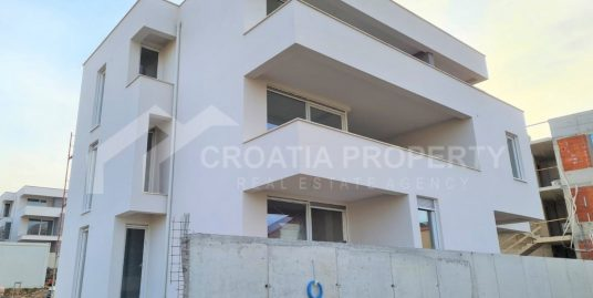 One bedroom apartments near sea Ciovo