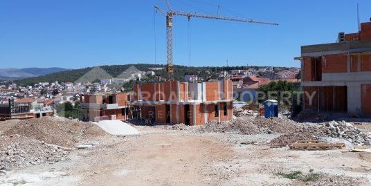 One bedroom apartments near sea Ciovo