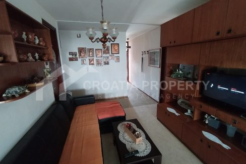 Apartment in Split Gripe 68m2 - 2082 - living area (1)