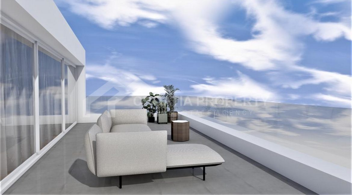 Split penthouse - 2079 - photo (14)