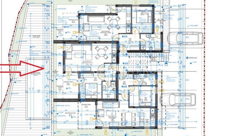 Ciovo apartments - 2070 - photo (2)