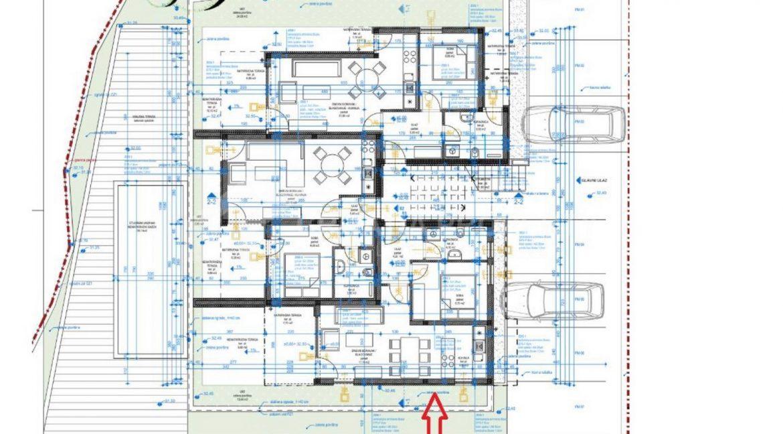 Ciovo apartments - 2070 - photo (3)