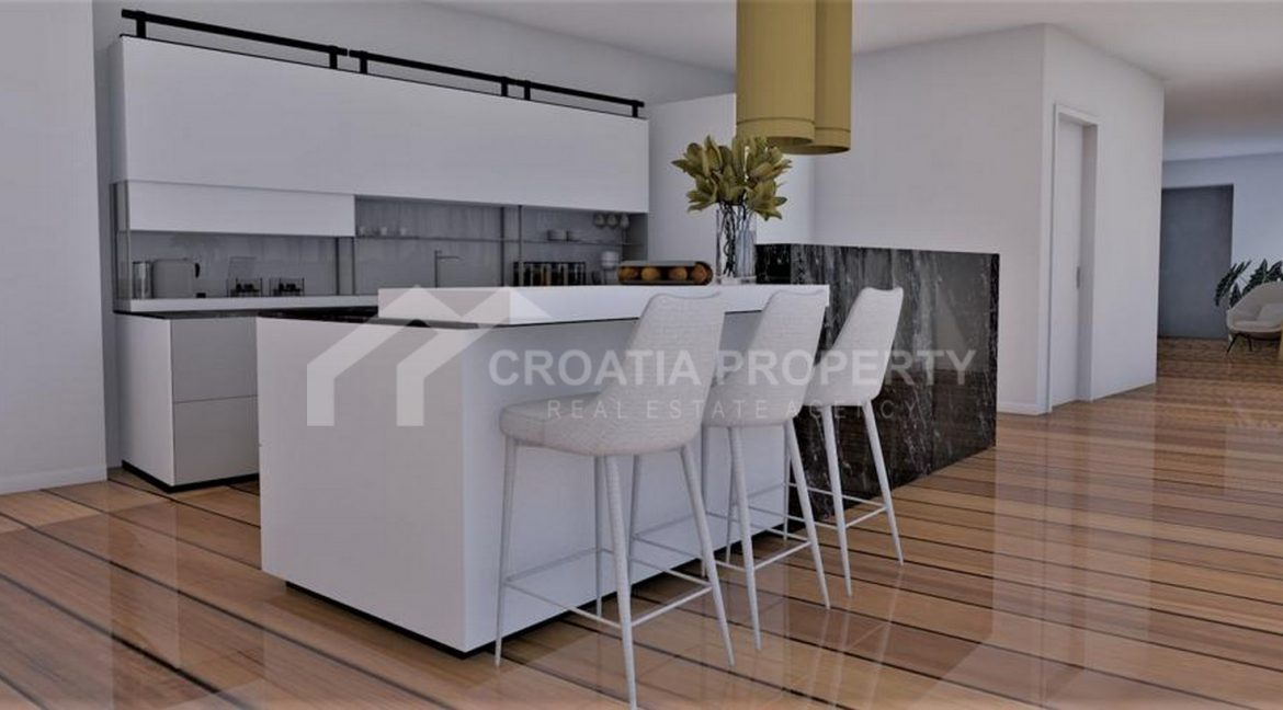 Split penthouse - 2079 - photo (9)