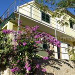 Seaview house near beach Rogoznica - 2078 - view (1)