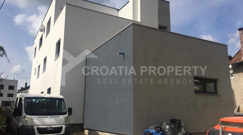 Zagreb apartment - 2069 - photo (9)