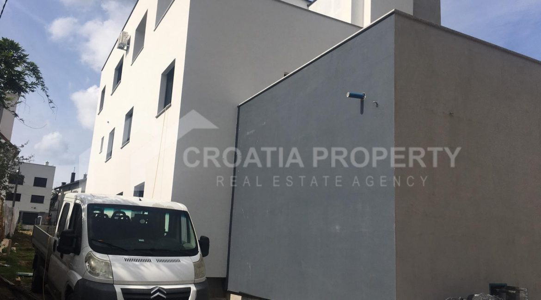 Zagreb apartment - 2069 - photo (12)