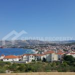 Penthouse apartment sea view Ciovo - 2071 - view (1)