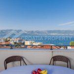 Penthouse apartment sea view Slatine - 2066 - view (1)