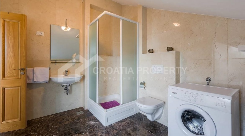 Penthouse apartment Ciovo - 2066 - photo (9)