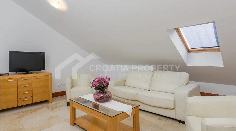 Penthouse apartment Ciovo - 2066 - photo (4)