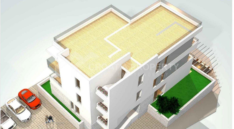 Seaview apartment Ciovo  - 2071 - photo (5)