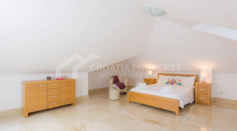 Penthouse apartment Ciovo - 2066 - photo (6)