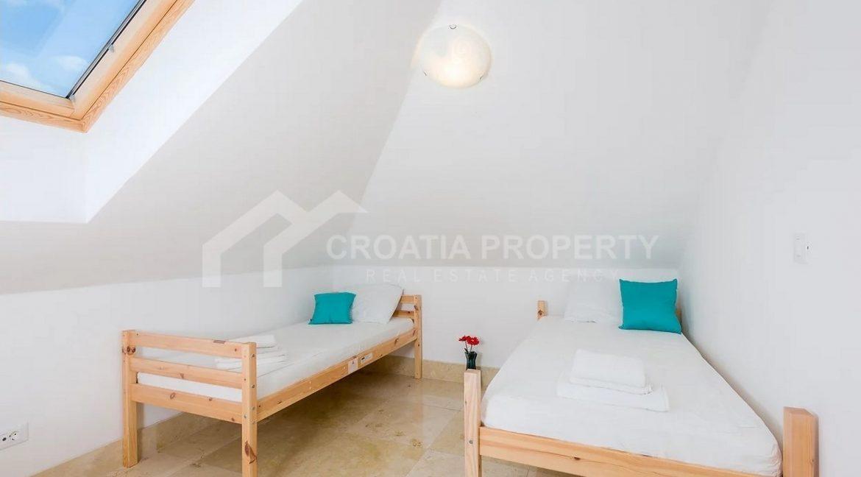 Penthouse apartment Ciovo - 2066 - photo (8)