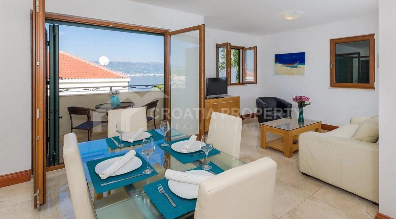 Seaview apartments near beach - 2072 - photo (3)