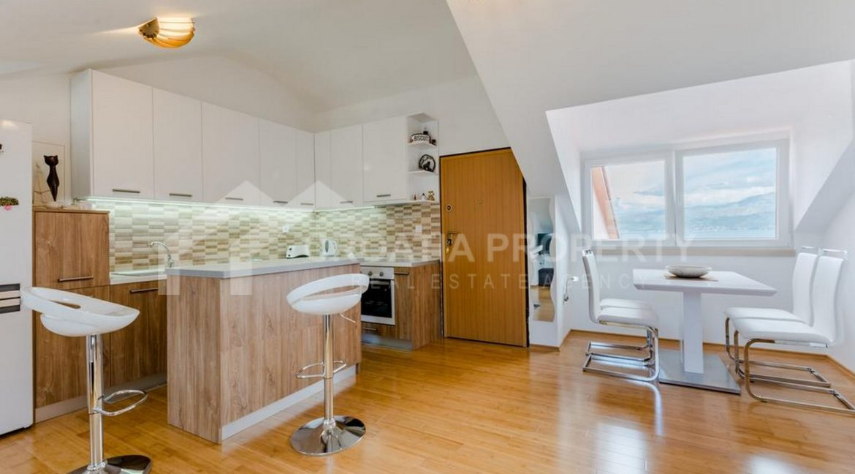 Postira apartment - 2096 - photo (1)