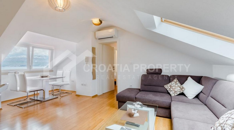 Postira apartment - 2096 - photo (2)
