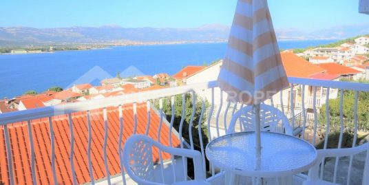 Seaview apartment house Ciovo