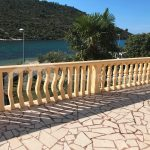 Waterfront house with garden Rogoznica - 2095 - view (1)