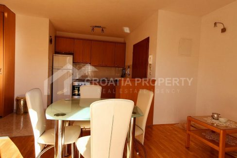One bedroom apartment in Supetar - 2100 - living area (1)