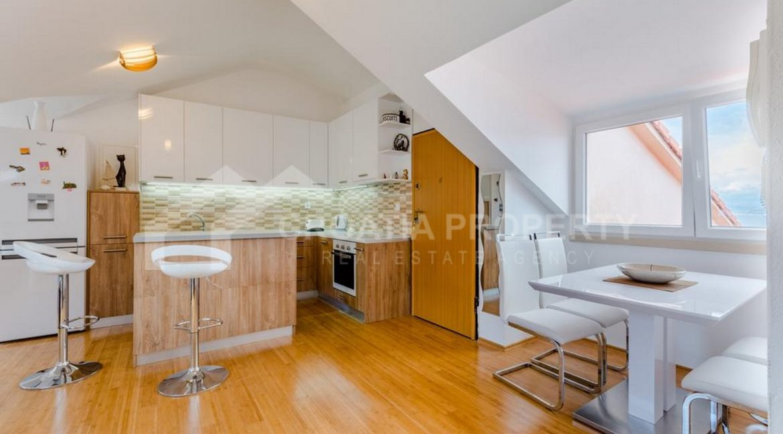Postira apartment - 2096 - photo (12)