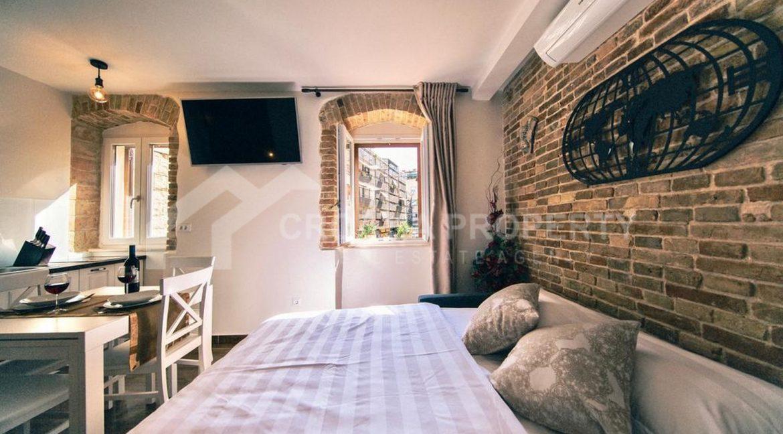 Split apartment - 2087 - photo (17)