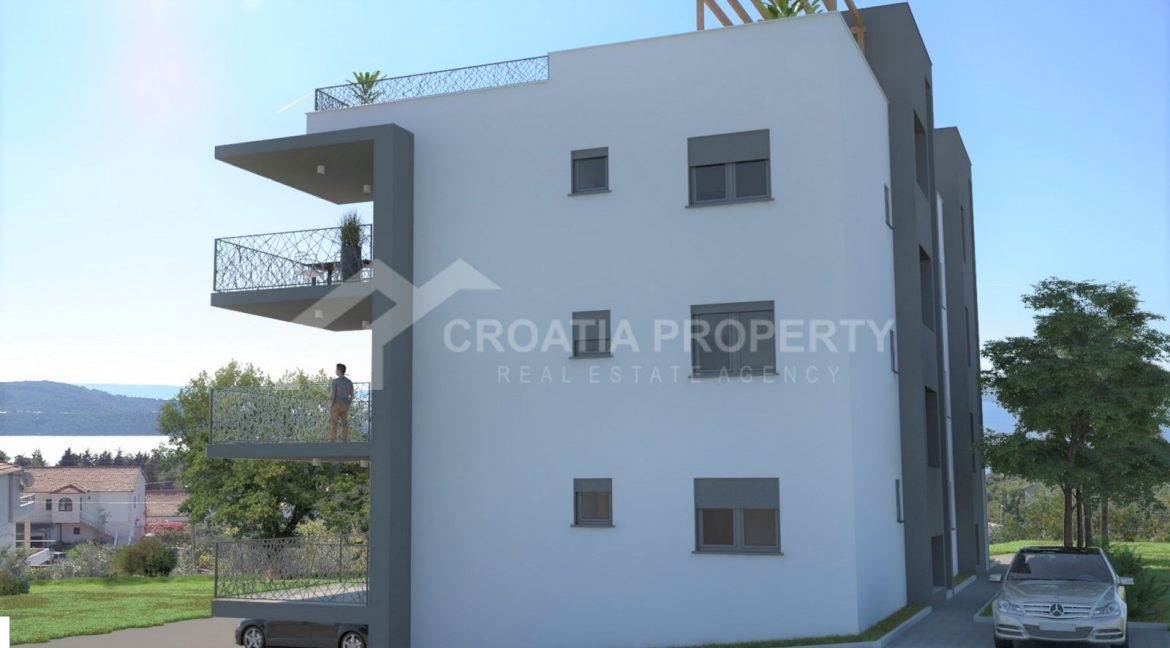 Ciovo apartments - 2099 - photo (2)