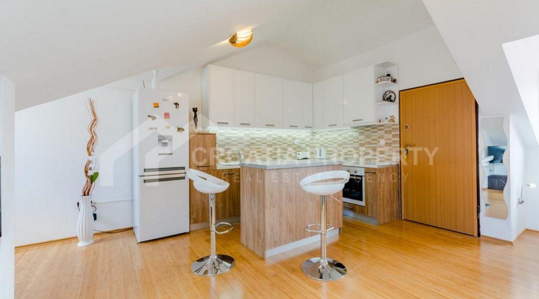 Postira apartment - 2096 - photo (4)