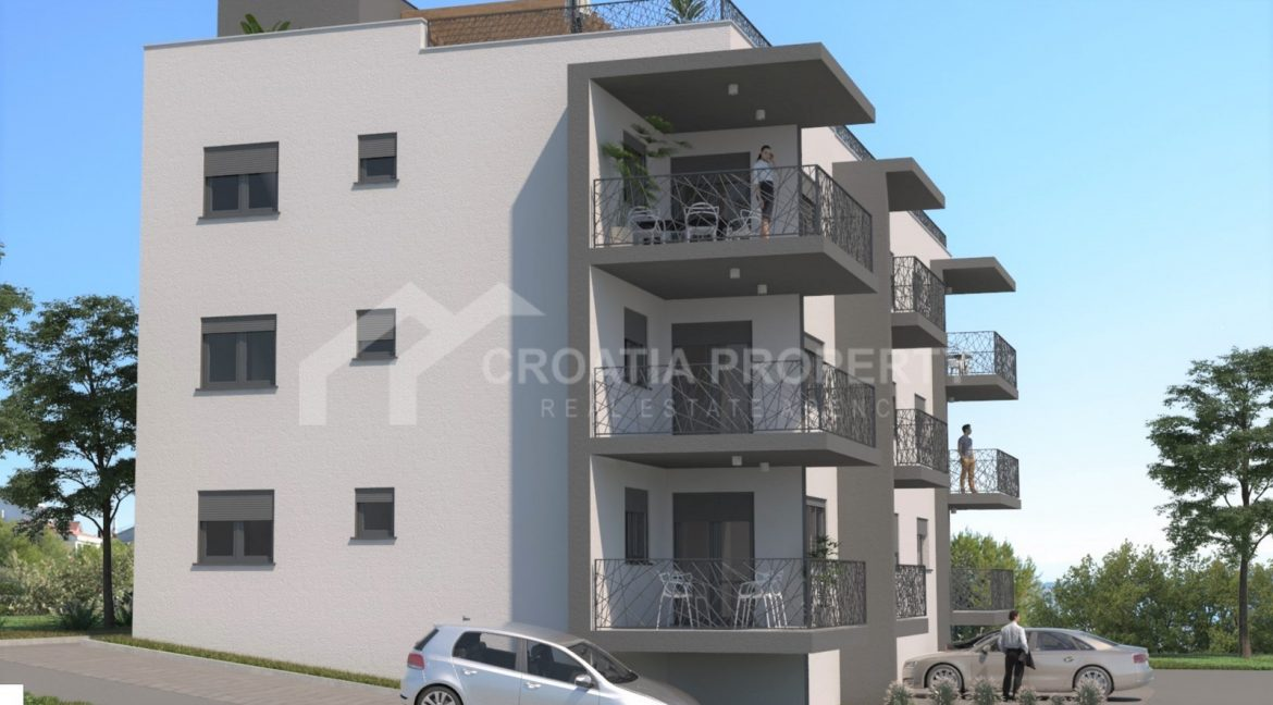 Ciovo apartments - 2099 - photo (3)