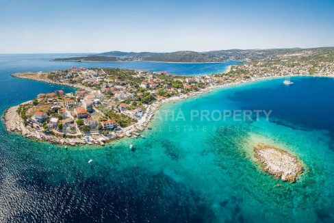 Newly built seafront villa Sevid - 2098 - Sevid (1)
